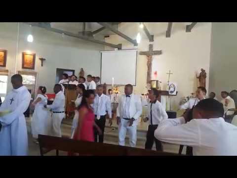 hira sy dihy fisaorana katolika
