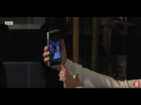 #MuseumSelfieDay: як пройшов селфі-флешмоб у музеї Дніпра