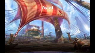 Aion OST - Steel Rose
