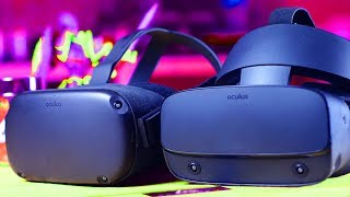 Oculus Quest vs Rift S : Which should you buy?