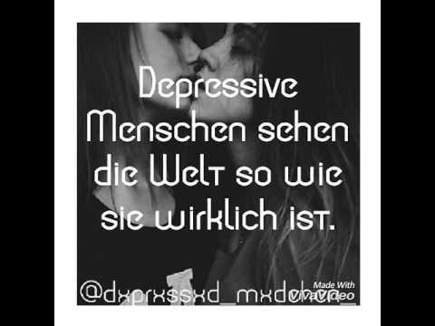 Svv-Suizid-Depri Sprüche!