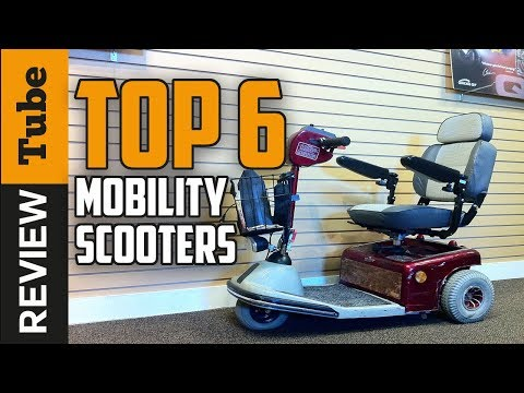 ✅Mobility Scooter: Best Mobility Scooter (Buying Guide)