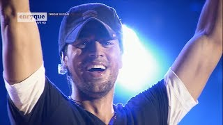 Enrique Iglesias - Tonight (I'm Lovin' You) LIVE HD