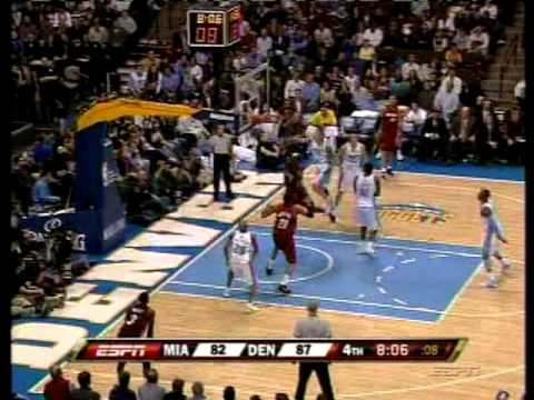 "Chris Birdman Andersen- ""High Altitude"" 08-09"