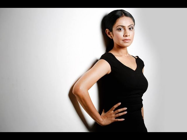 Indian Actress Manasi Parekh Gohil: Every Role Helped Harness my Acting