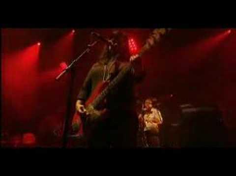 Pixies - Gouge Away Live