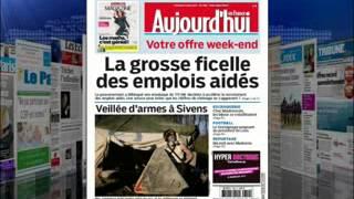 REVUE INTER FRANCAISE  DU  06  03  2015