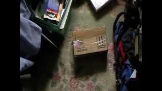Confederate Kepi Unboxing Video