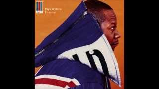 Emotion - Papa Wemba (full album)