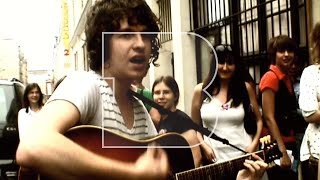 The Kooks | Ooh La | A Take Away Show