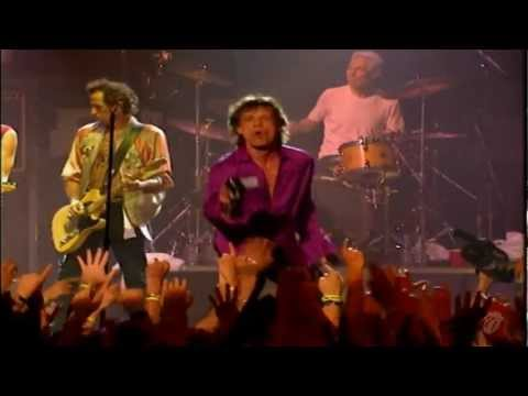 Honky Tonk Woman  - The Rolling Stones