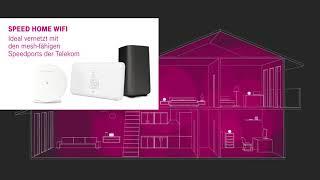 Telekom: Die optimale Heimvernetzung für jede Wohnsituation. screenshot 1