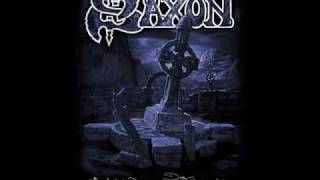 Watch Saxon Going Nowhere Fast video