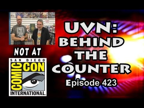 UVN: Behind the Counter 423