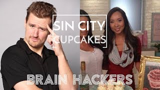 Th Brains Behind It Episode 30- Sin City Cupcakes- Lisa Song Sutton