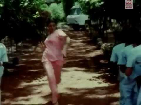 Tamil Old Songs | Thaana Thalaiyudunda video song | Aararo Aariraro movie Full Tamil Songs