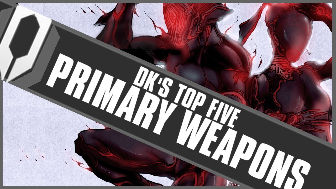 Warframe best weapons 2015 - Warframe Best Weapons 2015 58