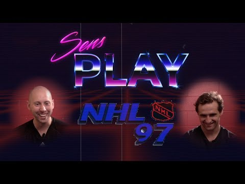 Oct 20: Sens Play - NHL 97