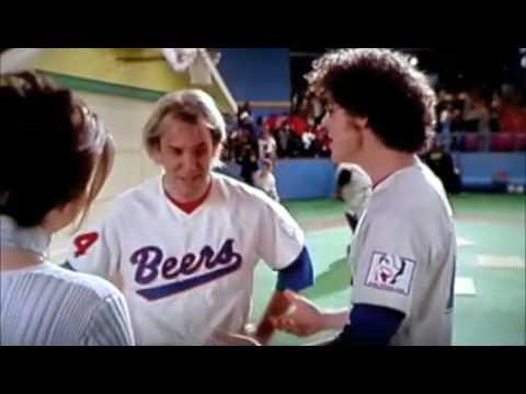 BASEketball Best Scenes