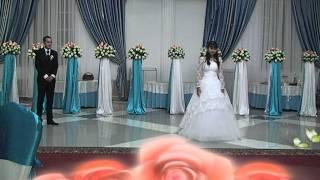 Свадебный танец ТАЛДЫКОРГАН ИРКУТСК