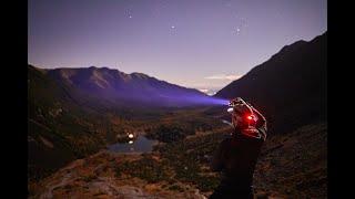 Vysoké Tatry - Baranie Rohy
