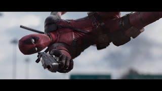 Deadpool | Дэдпул |Red Band| Русский трейлер [Озвучка] Фильм 2016