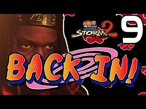 Woolie VS Naruto Ultimate Ninja Storm 2 (Chapter 9)