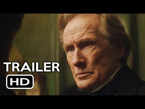 The Limehouse Golem Official Trailer #1 (2017) Bill Nighy, Olivia Cooke Thriller Movie HD