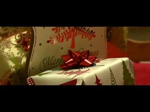 Leona Lewis - Silent Night (Christmas Video)
