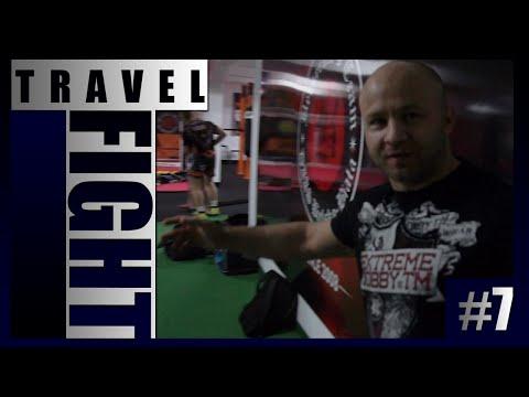 Fight Travel odc 7 - DAAS Berserkers Team Bielsko-Biała