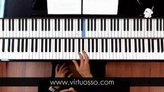 Clases de piano salsa: El montuno y el son