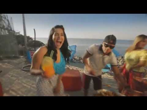 Tropika Island of Treasure Seychelles TVC