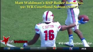Matt Waldman takes a closer look at the hand position and tracking ...