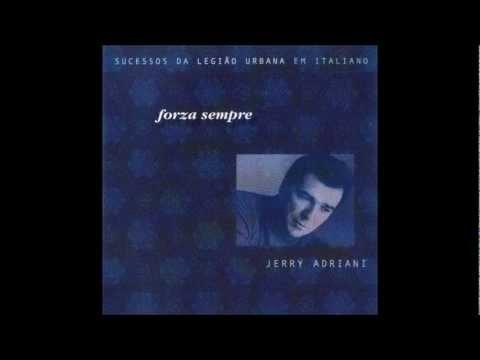 Jerry Adriani - Forza Sempre (Álbum)