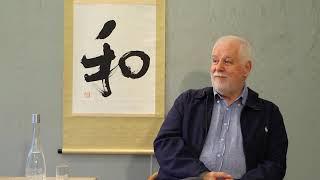 """Entretien avec André Cognard - épisode 2 : """"L'enseignement au sein du Kobayashi ryu aikido"""""""