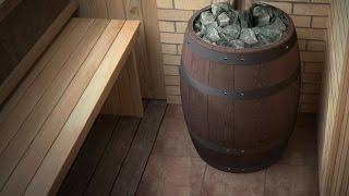Банная печь кондиционер Термофор(Купить печи для бани Термофор можно здесь http://ekb.dachny.expert/catalog/pechi-kaminy-kotly/pechi-dlya-bani/index.php?, 2016-04-23T17:48:55.000Z)