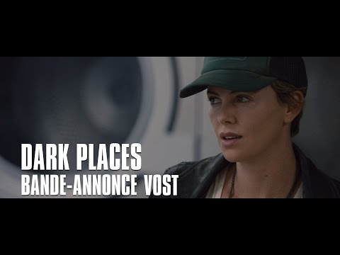 Dark Places - Bande-Annonce video