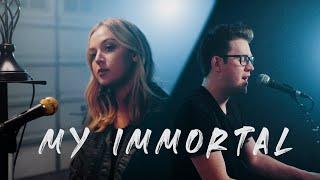 My Immortal - Evanescence (Alex Goot, Julia Sheer, KHS Cover)