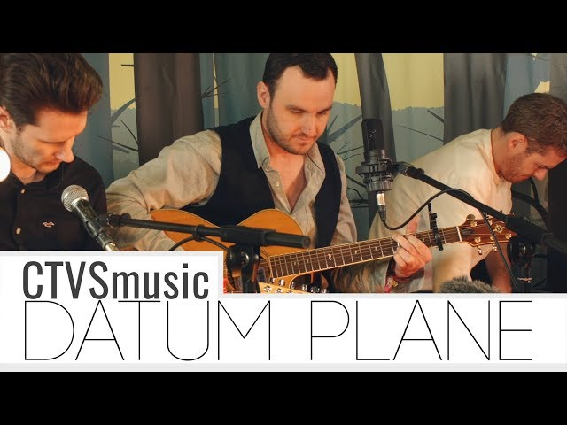 Datum Plane - Moving On || CTVSmusic
