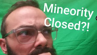 🔴 Mineority, ORIGINAL RX 590 Test Sources, & More