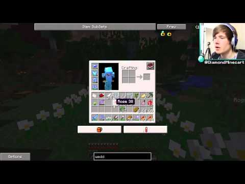 MY WEDDING DAY! | Diamond Dimensions Modded Survival #77 | Minecraft TDM