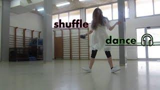 SHUFFLE dance --- CUTTING shapes --- (P!nk - Can We Pretend ft. Cash Cash)