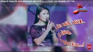 karaoke Tạ Từ Trong Đêm -Ngoc Liên tb