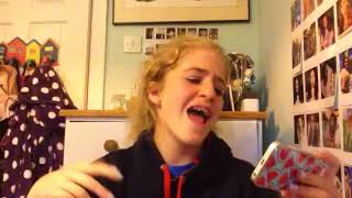 REACTING TO REGGAETÓN LENTO (REMIX) VIDEO • LittleMix Vids