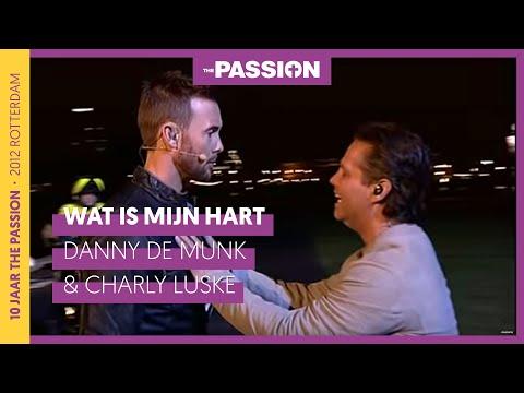 The Passion 2012 - Wat is mijn hart - Charly en Danny