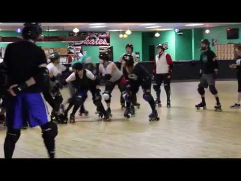 Classic City Rollergirls get ready for season opener