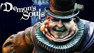 ДОБРО ПОЖАЛОВАТЬ ► Demon's Souls Remake #8