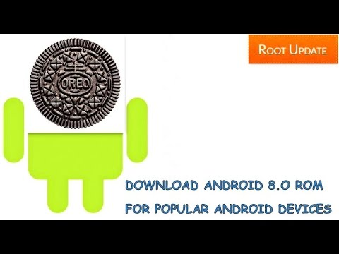 Download Android 8 0 Rom For Any Android Device || Download Oreo Custom rom  for android