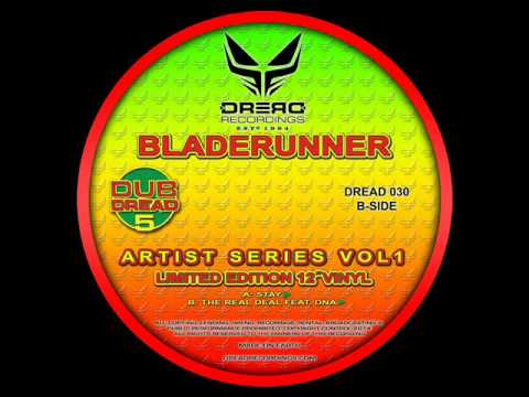 Bladerunner - Stay