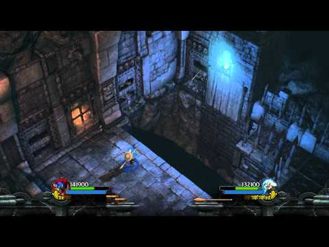 Lara Croft and the Guardian of Light (Legacy of Kain DLC): Spider Tomb |